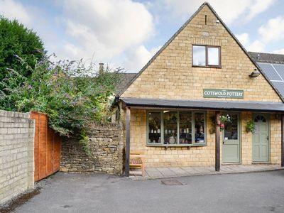 Photo for 1BR House Vacation Rental in Bourton-on-the-Water