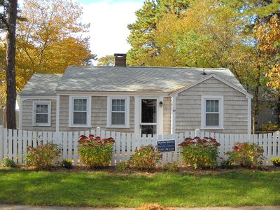 Photo for Neat and clean 3 bedroom cottage-Only.2 mile to Sea Street Beach
