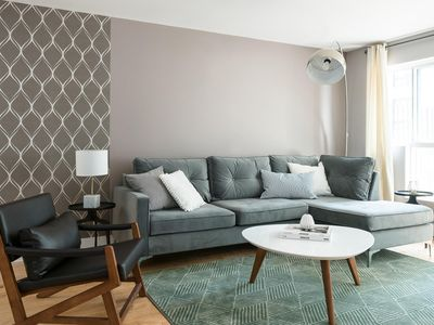 Photo for Charming 2BR in Griffintown by Sonder