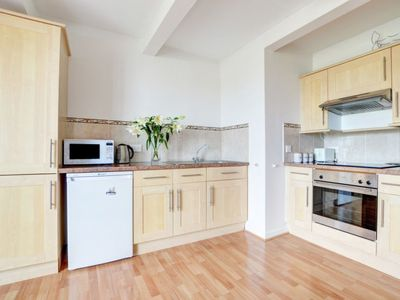 Photo for Apartment River View in Barnstaple and Braunton - 2 persons, 1 bedrooms