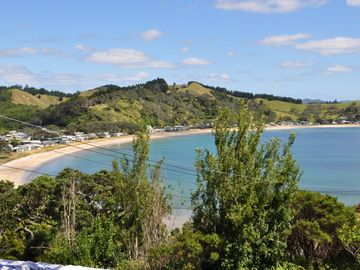 Elliot Bay's Beach, Rawhiti, North Island, New Zealand