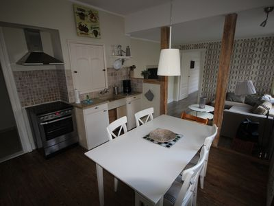 Photo for 2BR Apartment Vacation Rental in Timmendorfer Strand, Niendorf/Ostsee