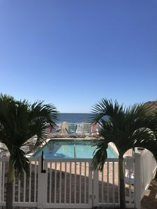 Photo for 2019 Renovated Oceanside Pool Home