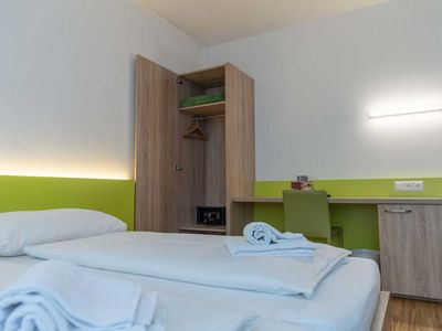 Photo for Triple Room Accessible - Hotel Meyer KG