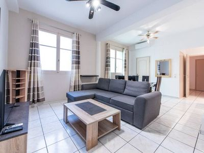 Photo for Spacious Cosy Apartment in Cannes center