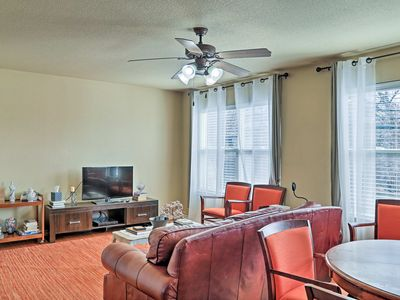 Photo for Arlington Apartment Near AT&T Stadium & Six Flags!