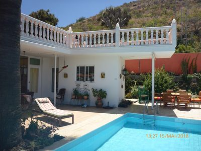 Photo for 2BR House Vacation Rental in La Laguna, Los Llanos