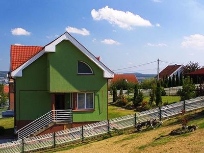 Photo for Spacious and cozy house with beautiful garden.