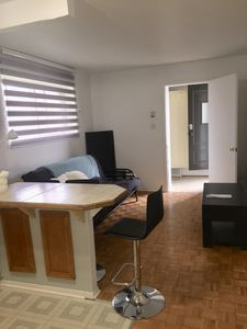 Photo for One bedroom apartment located in a quiet neighborhood