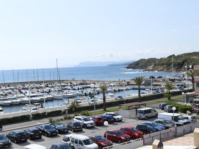 Photo for Sea front T3 duplex - panoramic view