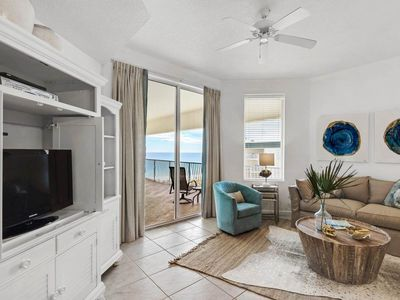 Photo for Dunes of Seagrove A404 - Put a little spring in your step!