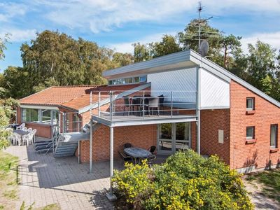 Photo for Vacation home Øer Strand in Ebeltoft - 12 persons, 5 bedrooms