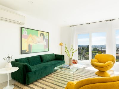 Photo for Mins to Gaslamp, Seaworld & Airport | w/ Outdoor Patio by AvantStay