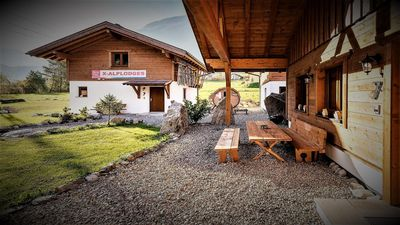 Photo for X-Alp Lodges - The holiday paradise in the Ötz Valley