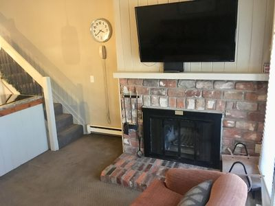 Photo for Lofted 2BR/2BA steps from Peak 9 Base