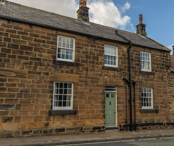 Photo for Characterful, spacious 3 bedroom cottage in the heart of the North York Moors