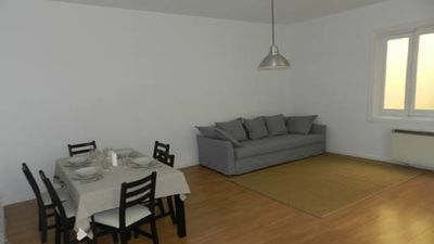 Photo for FANTASTIC FLAT IN THE CENTER OF MADRID