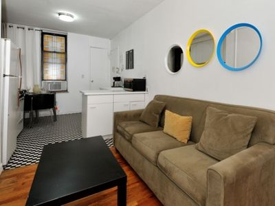 Photo for Comfortable 2 Bedroom NYC Apt