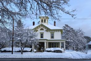 Photo for 1BR Apartment Vacation Rental in St Johnsbury, Vermont