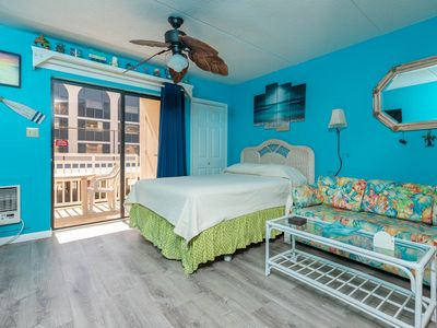 Photo for BEACHSIDE PROPERTY! ~ GREAT Rates and FREE Nights!