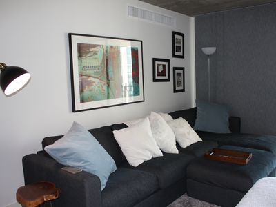 Photo for Modern Living in the Heart of Downtown