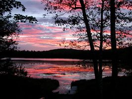 Photo for 3BR House Vacation Rental in Northwood, New Hampshire