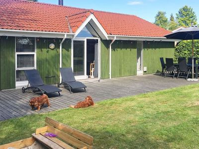 Photo for Vacation home Marielyst in Væggerløse - 10 persons, 4 bedrooms