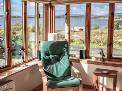 Photo for Vacation home Fiskavaig in North East Skye - 4 persons, 2 bedrooms