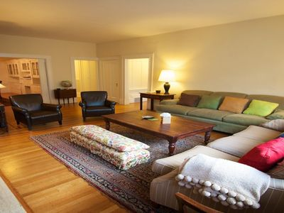 Photo for 4BR House Vacation Rental in San Francisco, California