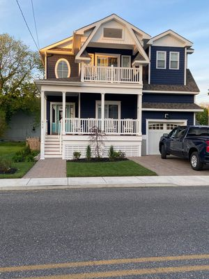 Photo for New Construction Home in Cape May-Pool, Close to Beach, Shops and Parking!