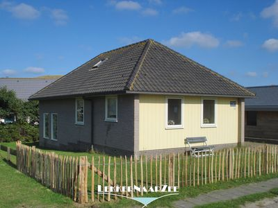 Photo for 3BR House Vacation Rental in Callantsoog, Noord-Holland