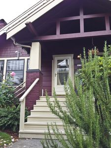 Thoughtfully Furnished Craftsman in the heart of SE Division