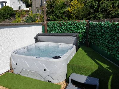 Photo for Holiday Home with Hot Tub