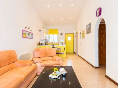 Photo for Vacation home Noguera in Empuriabrava - 6 persons, 3 bedrooms