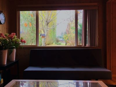 Photo for Wallace Falls Country House