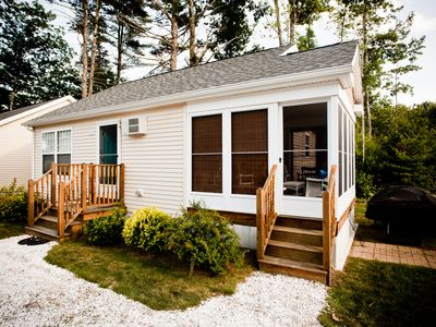 Photo for The BEST Beach Dreams Getaway Cottage!