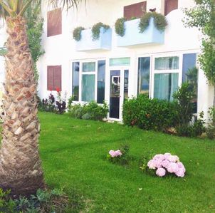Photo for Homerez last minute deal - Beautiful apt near the beach and Wifi
