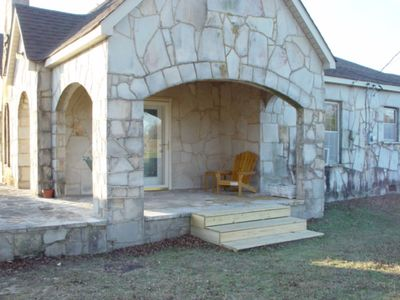 Photo for Country Rock House Perfect For Groups