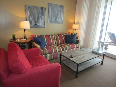 Photo for Beach Club 1007C Fort Morgan Gulf Front Vacation Condo Rental - Meyer Vacation Rentals