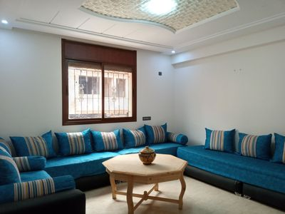 Photo for Apartment Akal center Imi Ouaddar