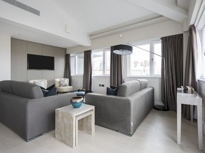 Photo for Penthouse 3BR in Westminster by Sonder