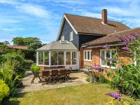 lovely house, first class location. home from home ,highest spec. highly recommended.
