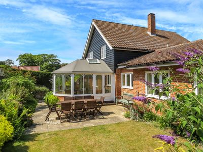 Photo for Dormy House - Stunning Four Bedroom Holiday Cottage In Thorpeness