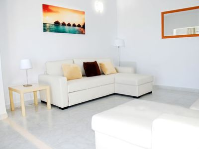 Photo for Apartment La Roca in Torremolinos - 4 persons, 1 bedrooms
