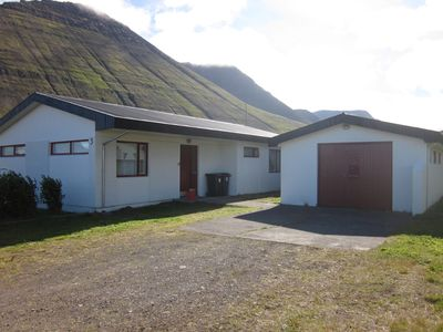 Photo for Charming house in the beautiful Westfjörds of Iceland