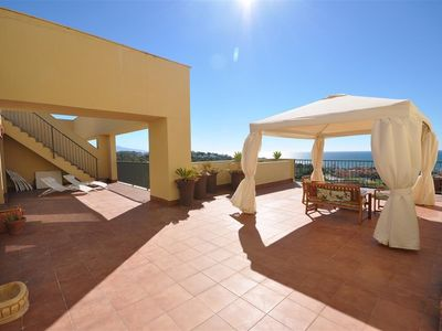 Photo for Lovely Two Bedrooms Apartment Im.Casares Playa!
