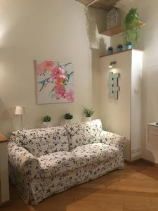 Photo for Olivya's nest apartment center of Rome