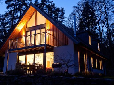 Photo for 4BR House Vacation Rental in Aberfeldy, Perthshire