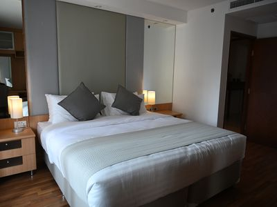 Photo for JJ SUITES · Newly Renovated Spacious 3BR/6Pax, Soi 11,BTS NANA