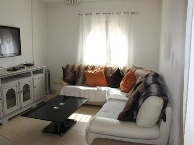 Photo for 2 bedroom holiday apartment near Villamartin